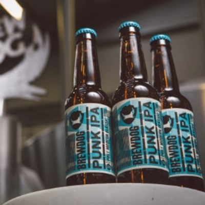 The Craft Beer Punks at BrewDog Announce U.S. Brewery Plans