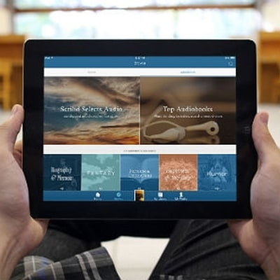 The World's Best Digital Book App Just Got Better