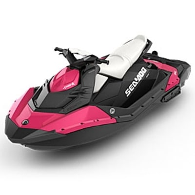 A Beginner Jet Ski for the Lake