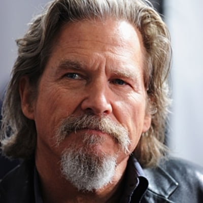 Jeff Bridges, Secrets of a Contented Man