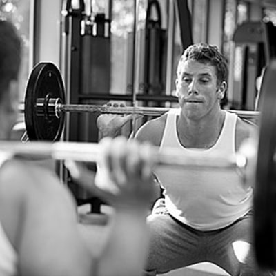 The Science of Squats: Investigating Three Common Myths