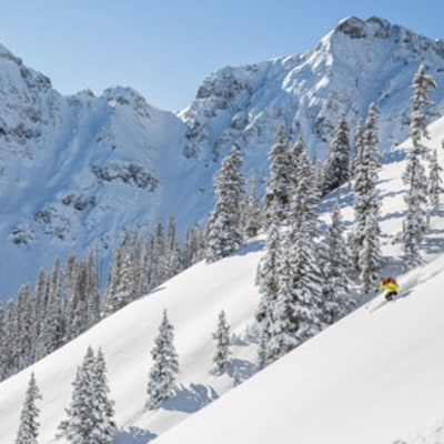 Silverton Mountain, Colorado: Where to Ski Now