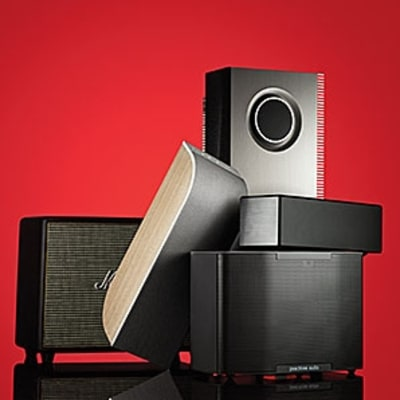Single-Speaker Sound Systems