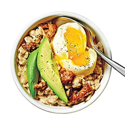 Rethinking Breakfast: 5 Healthy New Recipes