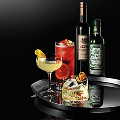 Six Ways to Drink Vermouth
