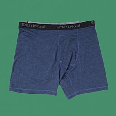 SmartWool NTS Micro 150 Pattern Boxer Brief: Best Gifts for Runners