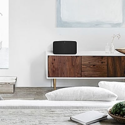 Apple Music Comes to Sonos