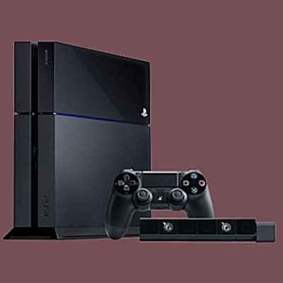 Sony PlayStation 4: Tech Gift Guide