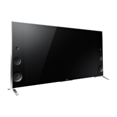 Sony XBR-55X900B 54.6-inch Premium 4K Ultra TV: User's Guide to TVs
