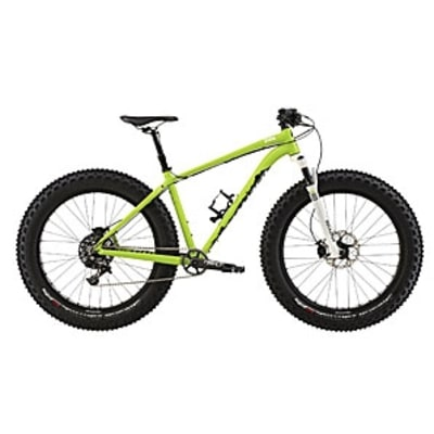 Specialized Fatboy Pro: Best Fat Tire Bikes