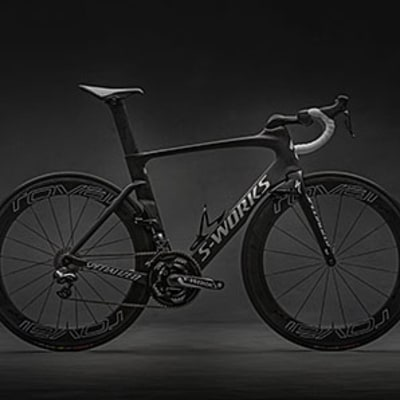 The New Specialized Venge Could Be the Fastest Road Bike Ever
