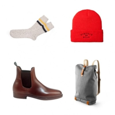 The Best New Hats, Socks, Shoes, and Sunglasses to Wear This Spring