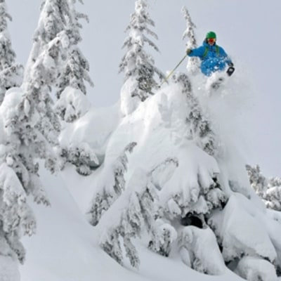 Stevens Pass, WA: Where to Ski Now
