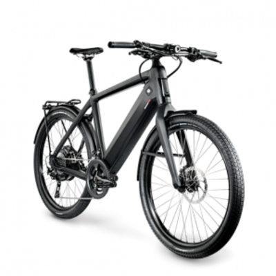 The E-Bike That Can Replace Your Car