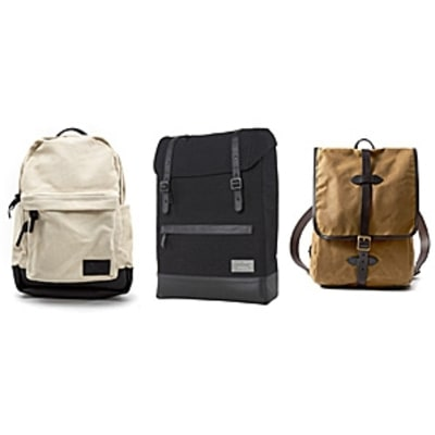 Stylish Backpacks for Grown Men