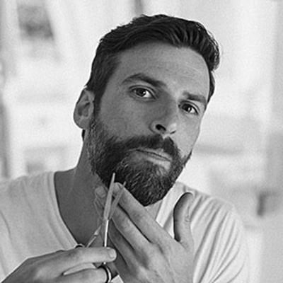 Astounding Beard Tips Growing Trimming Amp Styling Men39S Journal Short Hairstyles Gunalazisus