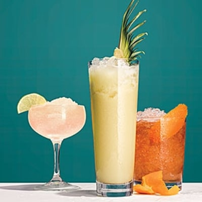 The 3 Frozen Drinks You Need to Make This Summer