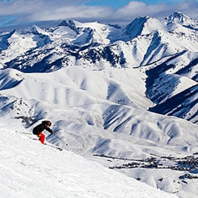 Sun Valley, ID: Where to Ski Now