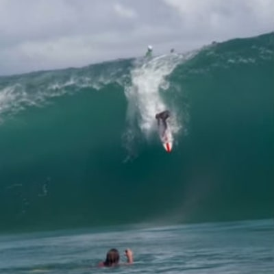 Why Nathan Florence Rode the