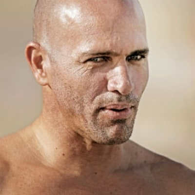 Kelly Slater Had a Bad Day Surfing and Still Saved Two Lives