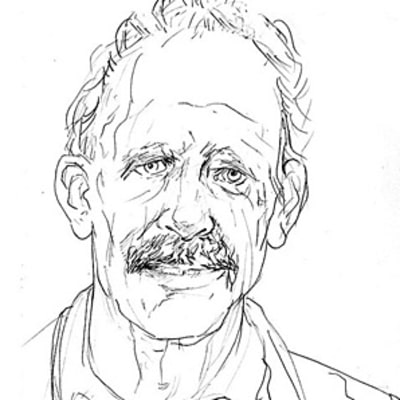 Life Advice from Philip Levine
