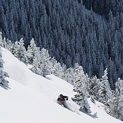 Taos, New Mexico: Where to Ski Now