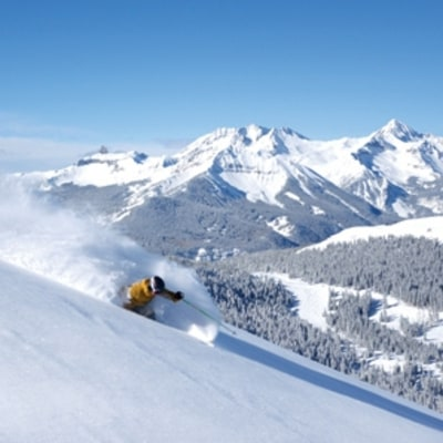 Telluride, Colorado: Where to Ski Now