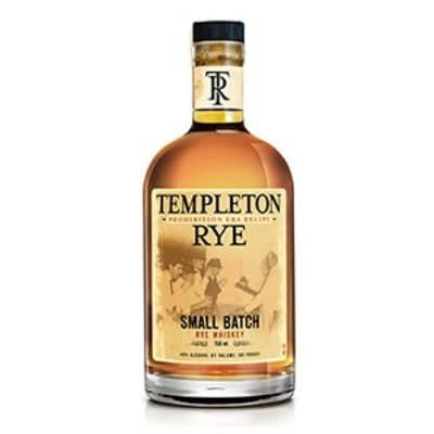 Templeton Rye Won't Be the Last Whiskey Sued Over its Label