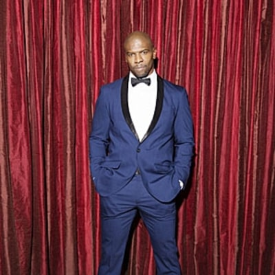 Terry Crews Tells Us How To Be a Better Man