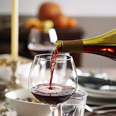 The Best Thanksgiving Wines for Under $20