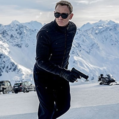 The Complete Guide to James Bond's Favorite Slopes