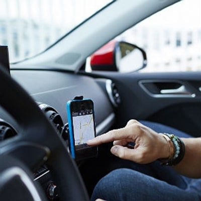 The 10 Best Smartphone Apps for Your Car