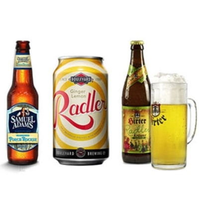 The 10 Best Shandy and Radler Beers