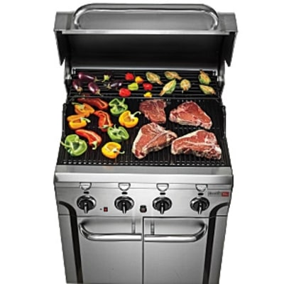 A Grilling Refresher