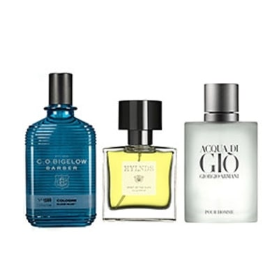 The 12 Best Scents for Summer