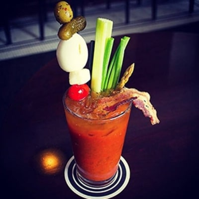 The 15 Best Bloody Marys in America