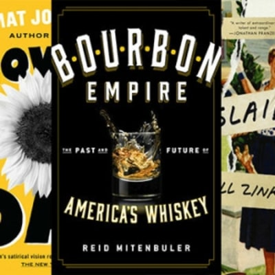 The 5 Best Books of May