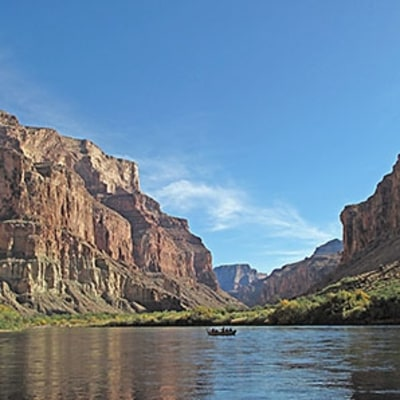 What's In the Grand Canyon River Guide Sexual Misconduct Report: A Cheat Sheet