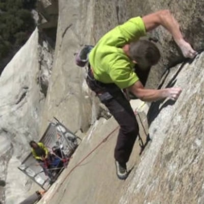 The 6 Best Climbing Videos Ever on El Capitan