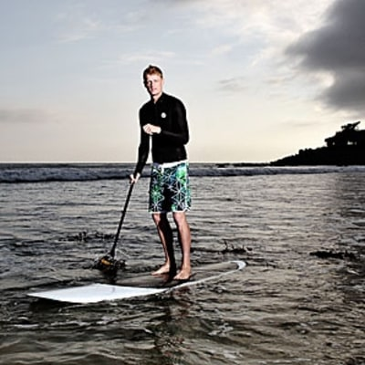 The Six-Week Surf (and SUP) Training Plan