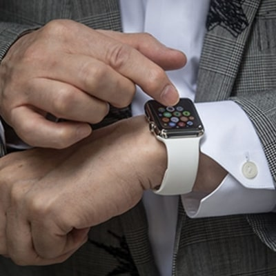 The Apple Watch Hacks We Want to See