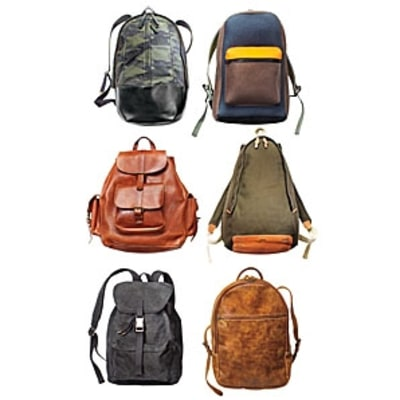 Backpacks You Can Take to Work