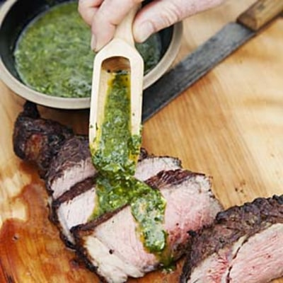 Live Fire: Next-Level Grilling Tips and Recipes
