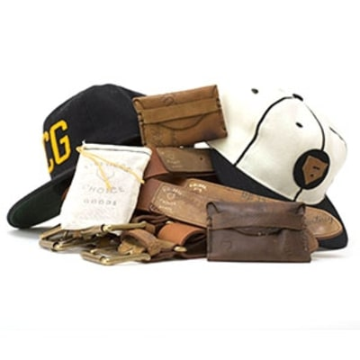 The Baseball Lover's Leatherworks