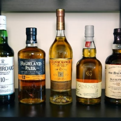 The Budget Guide to Single Malt Scotch