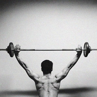 The 5 Barbell Moves Everyone Should Know