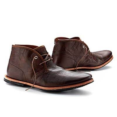 10 Modern Takes on Chukka Boots