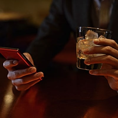 Bartender's Companion: 9 Apps to Help You Order Your Next Drink