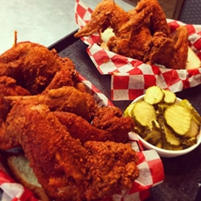 The Best Fried Chicken in America