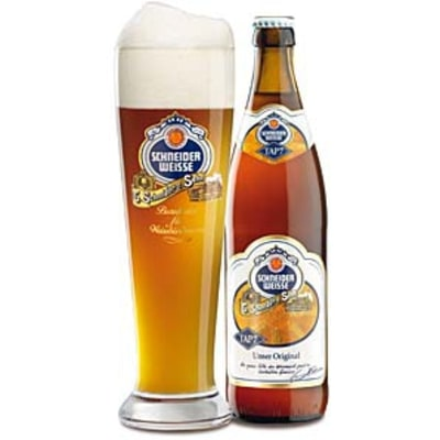 A Better Wheat Beer